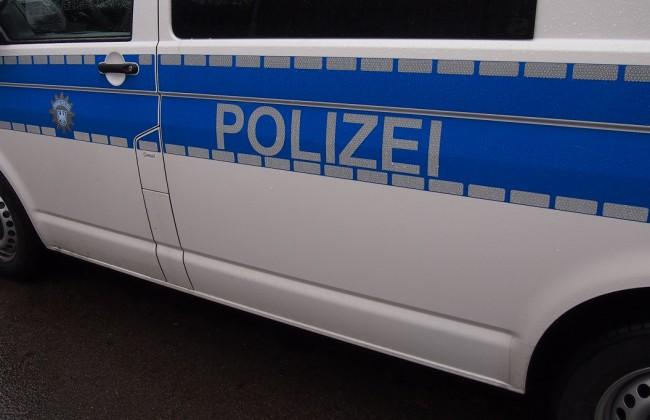 Polizei, Symbol