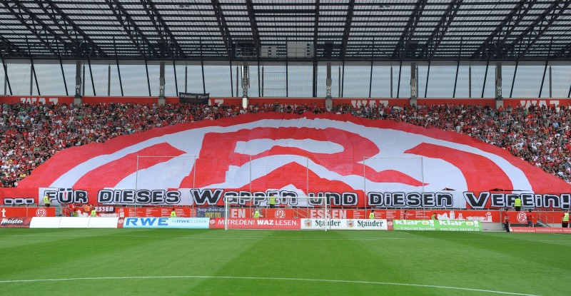 Rot Weiss Essen Reviersport