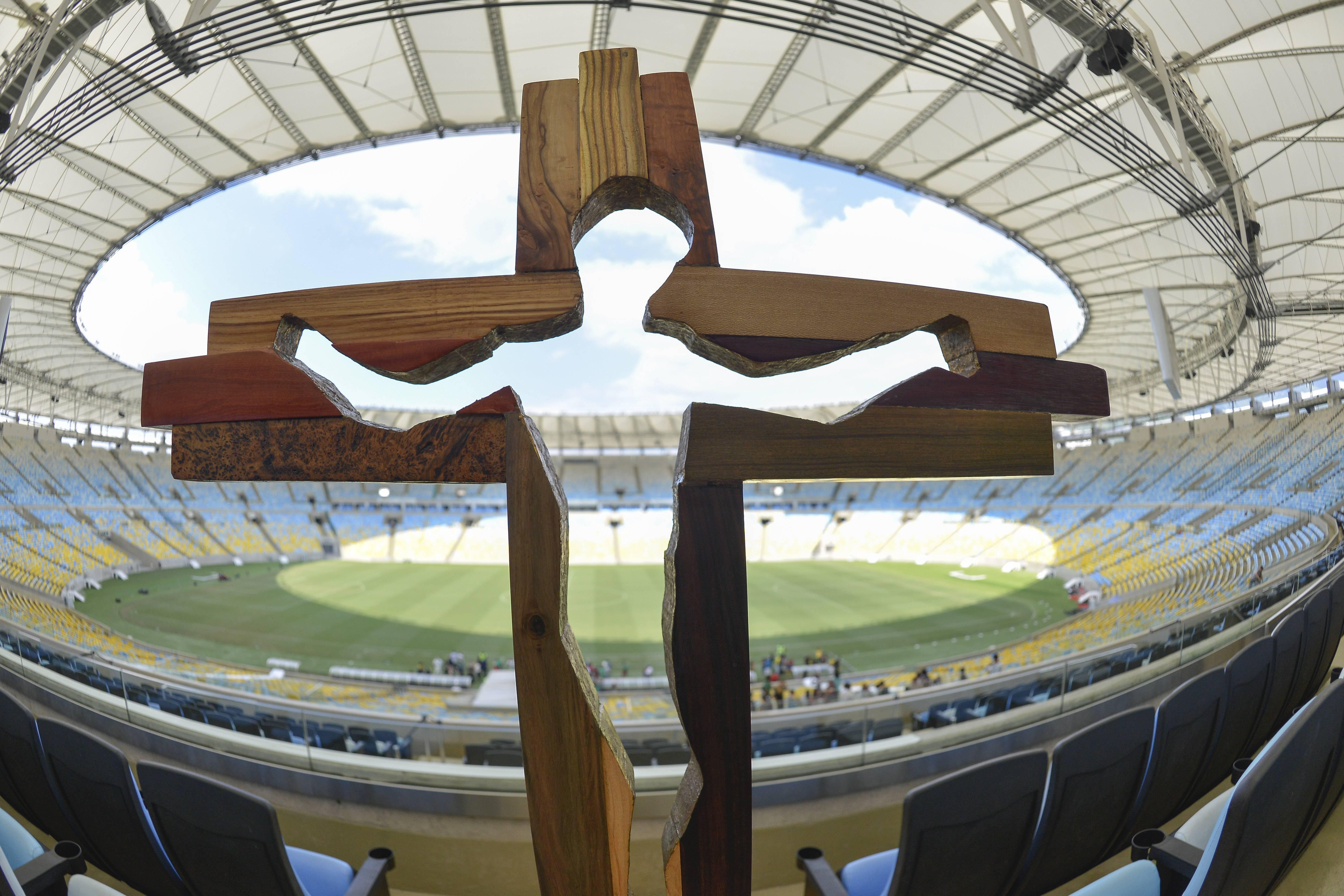 Fußball Und Religion